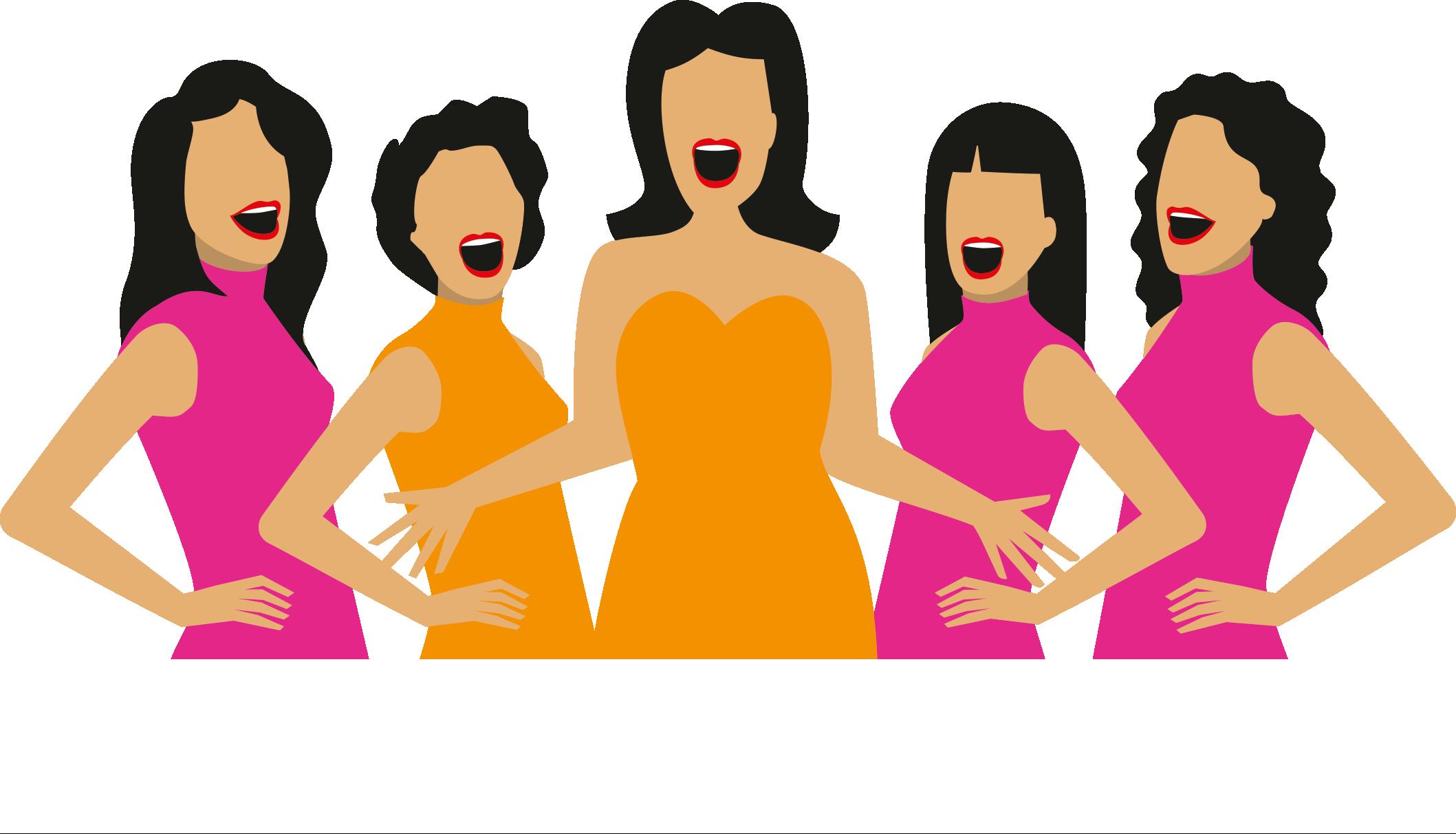 FrauenChorFrauen